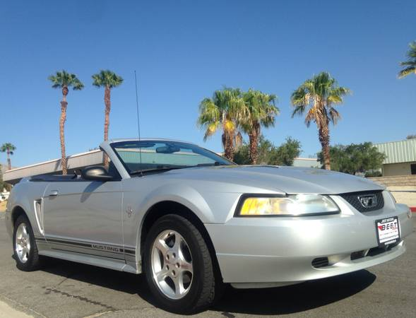 1FAFP4443YF164738 Insurance Rate Quote for 2000 Ford Mustang GT Convertible $34.62 per Month