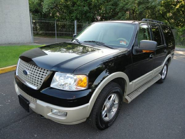1FMFU18566LA32667 Insurance Rate Quote for 2006 Ford Expedition Limited $64.80 per Month