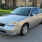 1G1ZT58F57F191466 Insurance Rate Quote for 2007 Chevrolet Malibu LT $40.52 per Month