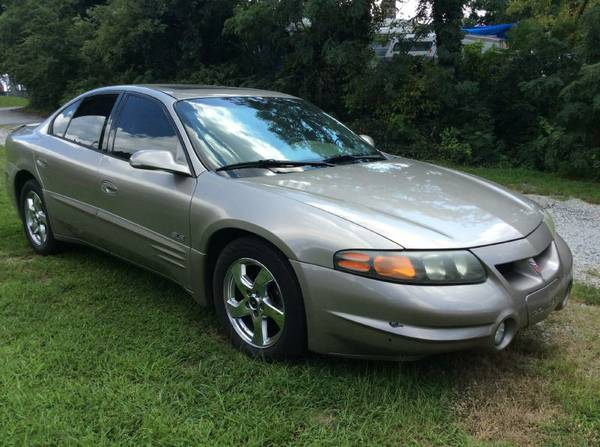 1G2HY54K334124401 Insurance Rate Quote for 2003 Pontiac Bonneville SLE $30.38 per Month