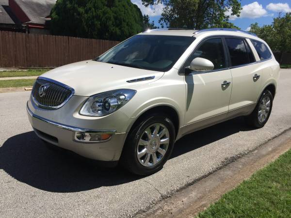 5GAKRBED5BJ209495 Insurance Rate Quote for 2011 Buick Enclave CXL1 $167.11 per Month
