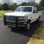 Auto Insurance Quote for 1996 Ford F-250 2 Dr XLT 4WD Extended Cab SB HD in Oregon $133.60 per Month