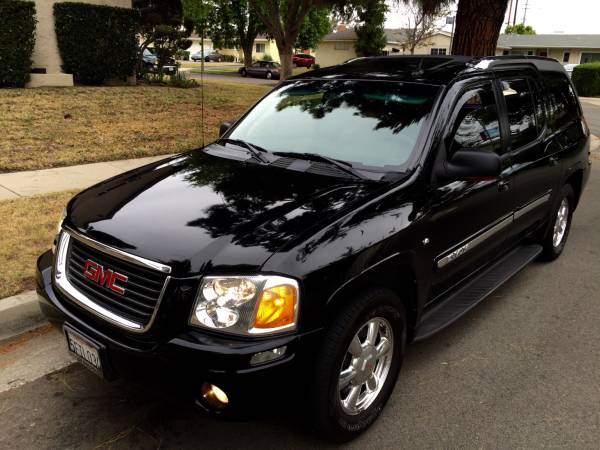 Auto Insurance Quote for 2004 GMC Envoy XUV 4 Dr SLE 4WD SUV in Harbor City, CA $39.79 per Month