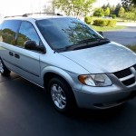 Auto Insurance Quote for 2007 Dodge Caravan SXT in Erie PA $33.54 per Month