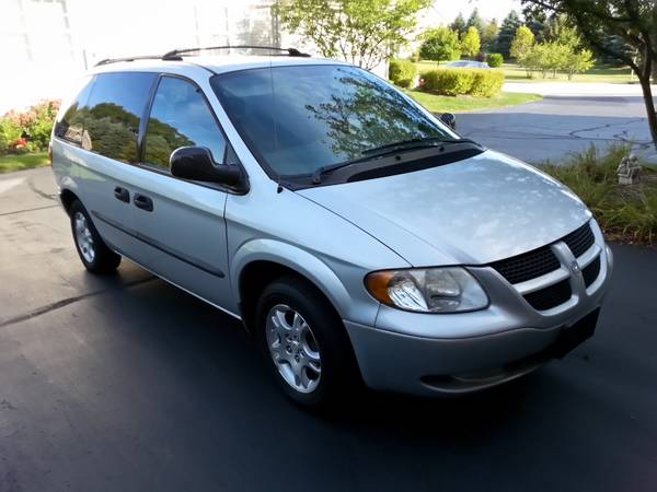 Auto Insurance Quote for 2007 Dodge Caravan SXT in Erie PA $33.54 per Month