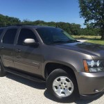 Auto Insurance Quote for 2012 Chevrolet Tahoe LT 4WD in Williamsburg, VA $267.34 per Month