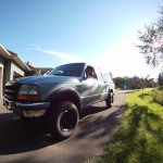 Auto Insurance Rate Quote for 1998 Ford Ranger $49 per Month