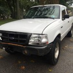 Auto Insurance Rate Quote for 2000 Ford Ranger $33 per Month