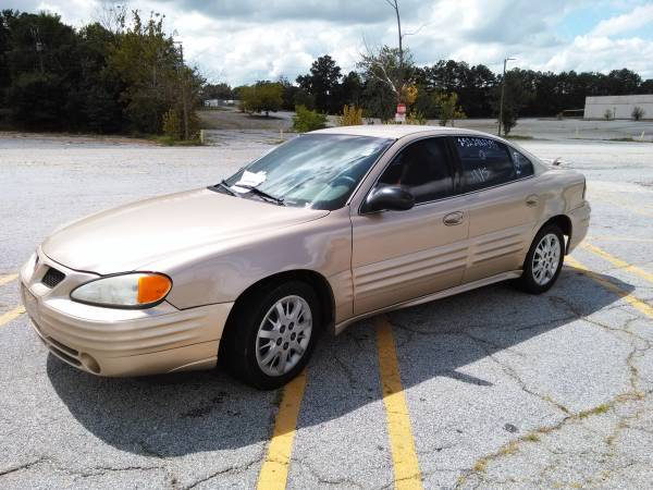Auto Insurance Rate Quote for 2000 Pontiac Grand Am GT in Miami Florida $18.98 per month