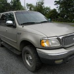 Auto Insurance Rate Quote for 2002 Ford Expedition XLT 4WD in Springfield MO $29.07 per Month