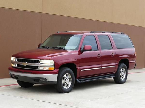 Auto Insurance Rate Quote for 2003 Chevrolet Suburban LS 1500 in West Palm Beach Florida $46.20 per Month