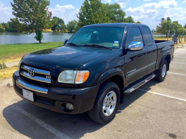 Auto Insurance Rate Quote for 2003 Toyota Tundra 2 Dr SR5 V8 4WD Standard Cab LB in Washington PA $49.04 per Month