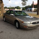 Auto Insurance Rate Quote for 2004 Buick LeSabre Custom in Venice Florida $26.43 per Month