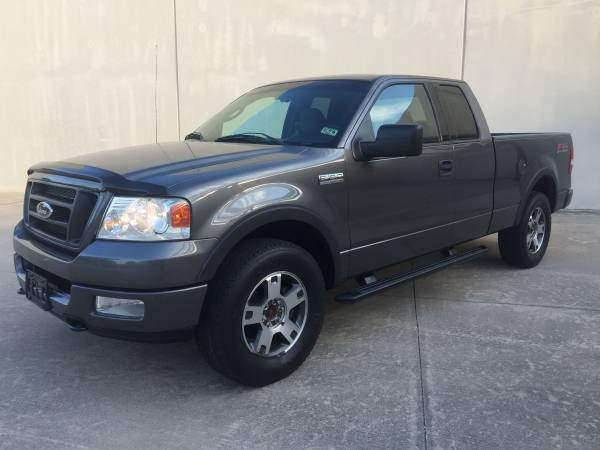 Auto Insurance Rate Quote for 2004 Ford F-150 FX4 4WD in Howell MI $55.06 per Month