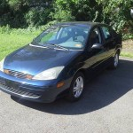 Auto Insurance Rate Quote for 2005 Ford Focus ZX4 SE in Orlando Florida $25.10 per Month