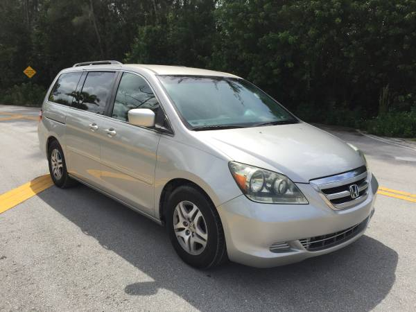 Auto Insurance Rate Quote for 2005 Honda Odyssey EX in Pomona CA $47.74 per Month