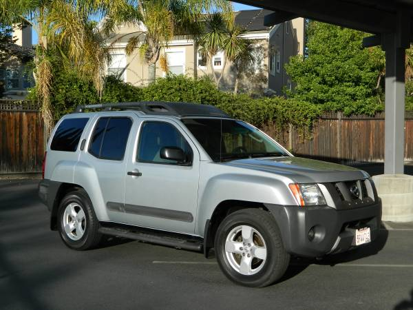 Auto Insurance Rate Quote for 2005 Nissan Xterra SE in Tampa FL $49.10 per Month