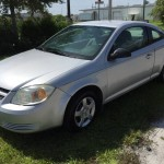 Auto Insurance Rate Quote for 2006 Chevrolet Cobalt $46 per Month