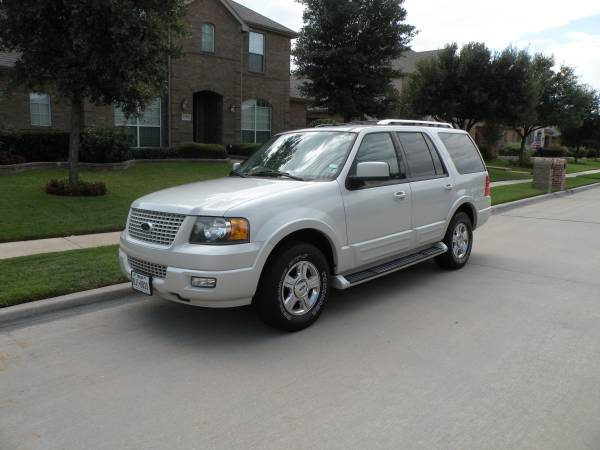 Auto Insurance Rate Quote for 2006 Ford Expedition Limited in Houston Texas $67.07 per Month