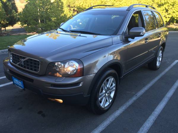Auto Insurance Rate Quote for 2008 Volvo XC90 3.2 AWD in Brooklyn NY $87.37 per Month