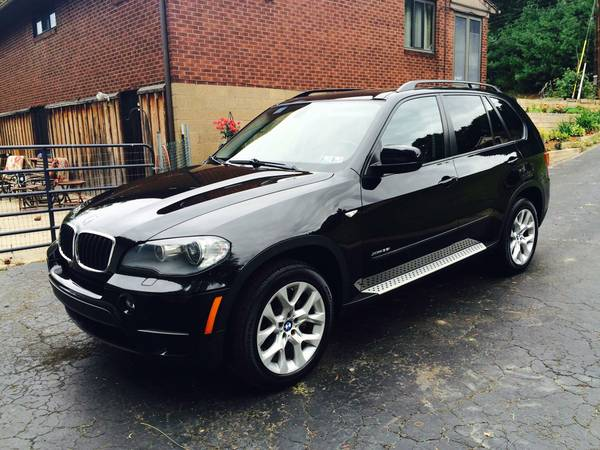 Auto Insurance Rate Quote for 2011 BMW X5 xDrive35i Premium in Schererville IN $197.45 per Month