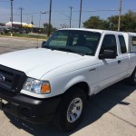 Auto Insurance Rate Quote for 2011 Ford Ranger $131 per Month