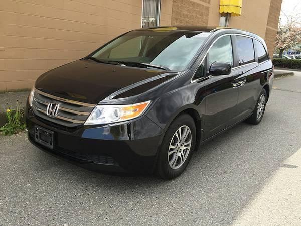 Auto Insurance Rate Quote for 2012 Honda Odyssey EX in Monroe OH $157.01 per Month