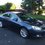 Auto Insurance Rate Quote for 2013 Buick Verano Premium in Cuyahoga Falls Ohio $131.35 per Month