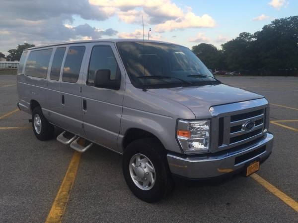 Auto Insurance Rate Quote for 2013 Ford E-Series Passenger E-350 XL Super Duty Ext in Wickenburg Arizon $187.43 per Month