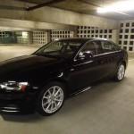 Auto Insurance Rate Quote for 2014 Audi A4 2.0T Quattro Premium Plus in San Juan TX $239.12 per Month
