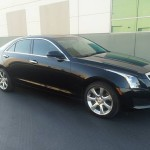 Auto Insurance Rate Quote for 2014 Cadillac ATS 2.5L Luxury in Miami Beach FL $186.34 per Month