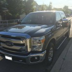 Auto Insurance Rate Quote for 2014 Ford F-250 $226 per Month