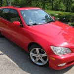 Auto Insurance Rate quote for 2003 Lexus IS 300 SportCross in Sun Valley CA $50.64 per Month