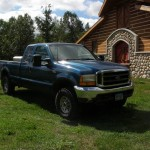 Car Insurance Quote for 2000 Ford F-250 Super Duty Lariat 4WD Extended Cab LB in BRECKENRIDGE, MN $54.84 per Month