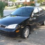 Insurance Quote For 2006 Ford Focus ZX3 S $24.95 Per Month in Kansas