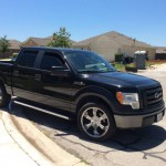 Insurance Quote for 2010 Ford F-150 FX2 SuperCrew 5.5ft Bed in Arizona $167.81 per Month