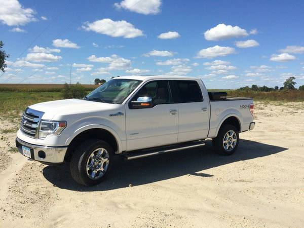 Insurance Rate Quote for 2014 Ford F-150 XLT $157.44 per Month 1ftfw1etxeke28235