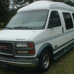 Insurance Rate for 1997 GMC Savana G1500 - Average Quote $129 per Month