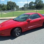 Insurance Rate for 1997 Pontiac Firebird - Average Quote $126 per Month