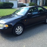 Insurance Rate for 1998 Audi A4 1.8T Quattro - Average Quote $31 per Month