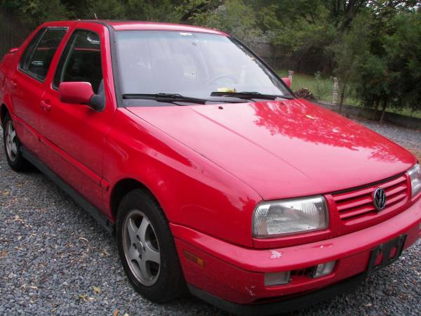 Insurance Rate for 1998 Volkswagen Jetta Wolfsburg Edition - Average Quote $135 per Month