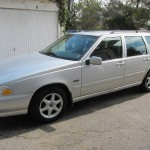 Insurance Rate for 1998 Volvo V70 Base - Average Quote $115 per Month