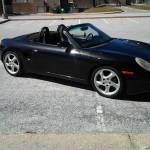 Insurance Rate for 1999 Porsche Boxster Base - Average Quote $61 per Month
