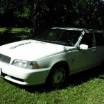 Insurance Rate for 1999 Volvo V70 Base - Average Quote $153 per Month