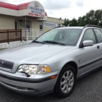 Insurance Rate for 2000 Volvo V40 Base - Average Quote $133 per Month
