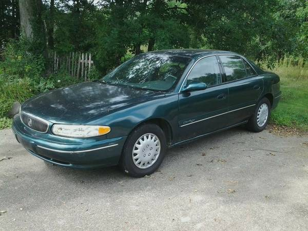 Insurance Rate for 2001 Buick Century Limited - Average Quote $70 per Month