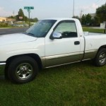 Insurance Rate for 2001 GMC Sierra 1500 - Average Quote $53 per Month