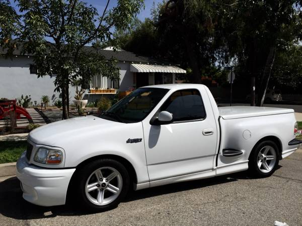 insurance rate for 2004 ford f 150 svt lightning 2wd average quote