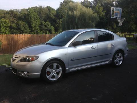 Insurance Rate for 2005 Mazda MAZDA3 s 4-Door - Average Quote $53 per Month