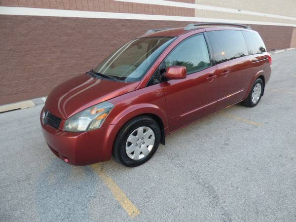 Insurance Rate for 2005 Nissan Quest - Average Quote $50 per Month